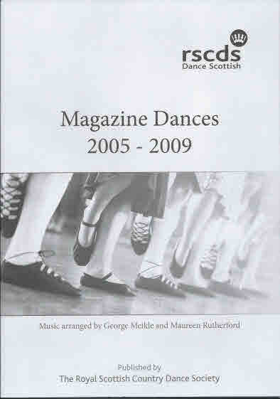Magazine Dances 2005 - 2009