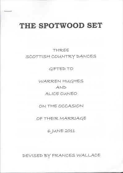 The Spotwood Set