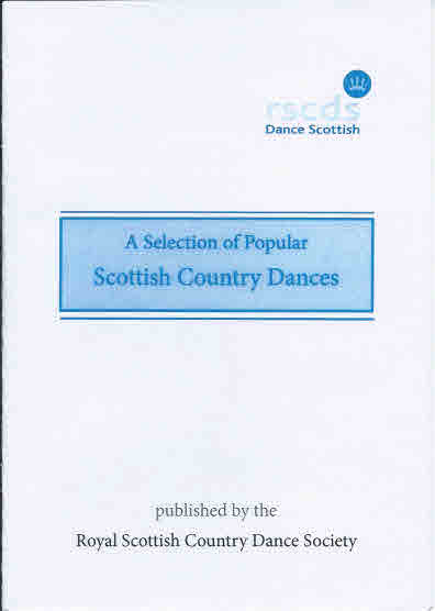 A Selection of Popular Scottish Country Dances