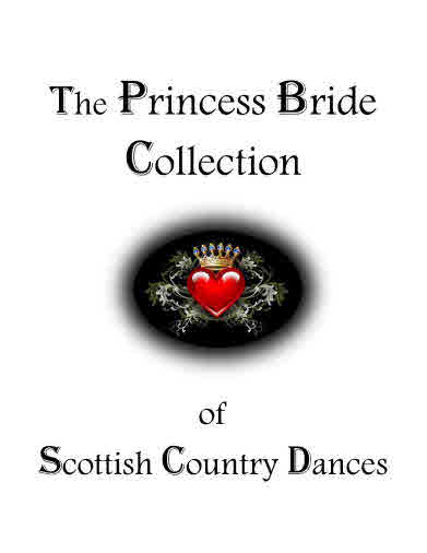 The Princess Bride Collection of SCD