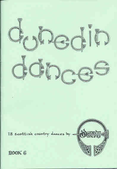 Dunedin Dances Book 6