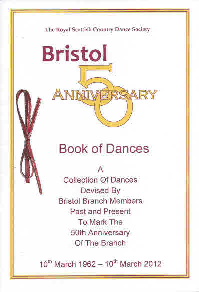 Bristol 50th Anniversary Book of Dances