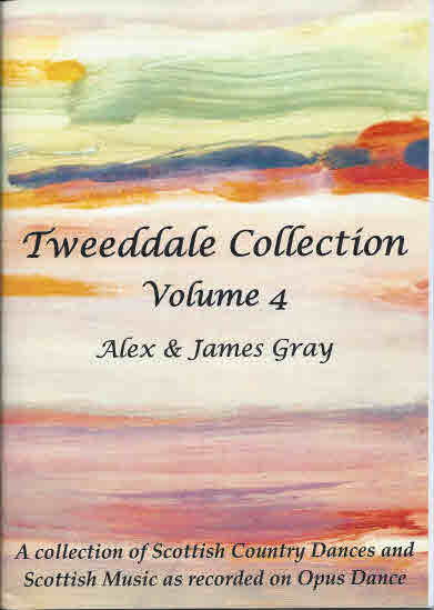 Tweeddale Collection Vol. 4, with Music