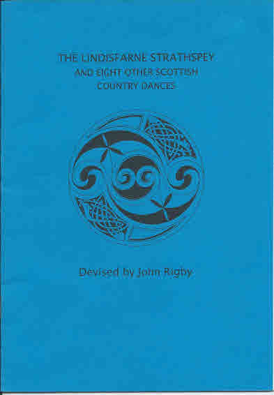 The Lindisfarne Strathspey and Eight Other Dances