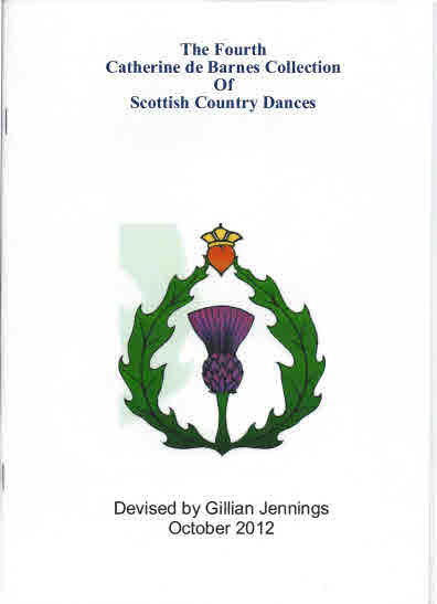 The Fourth Catherine de Barnes Collection of SCD