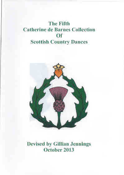 The Fifth Catherine de Barnes Collection of SCD