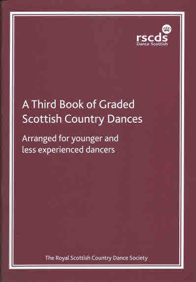 A Third Book of Graded Scottish Country Dances