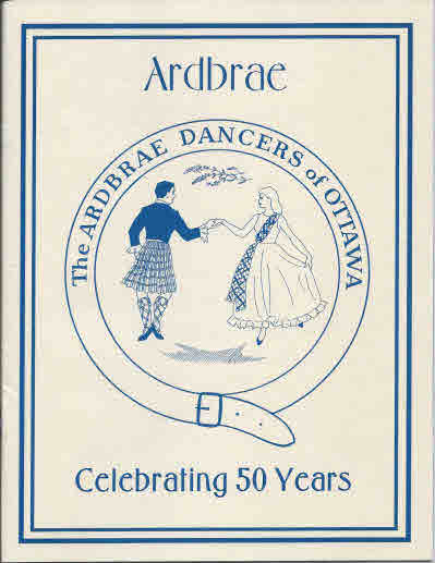 Ardbrae Celebrating 50 Years