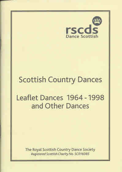 Leaflet Dances 1964 - 1988 and Other Dances