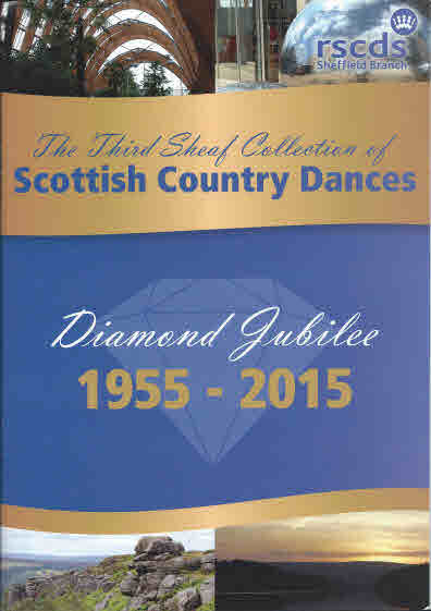 The Third Sheaf Collection of Scottish Country Dances