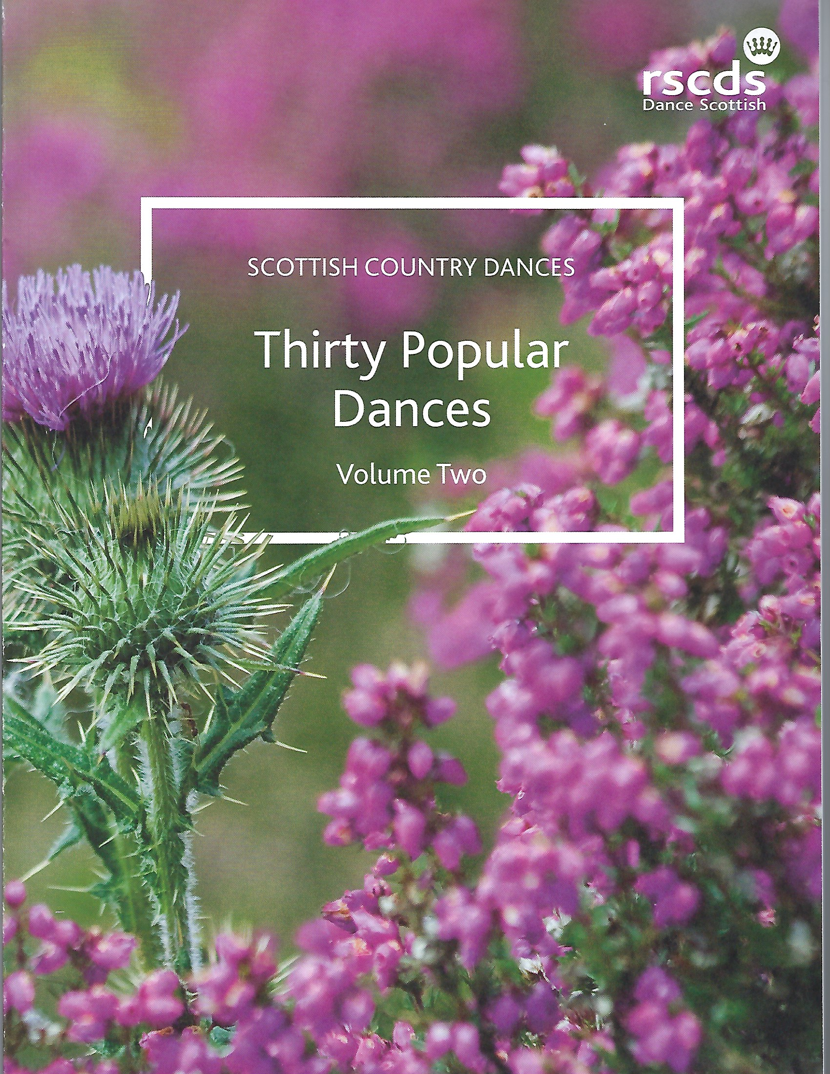 Thirty Popular Dances - Volume Two