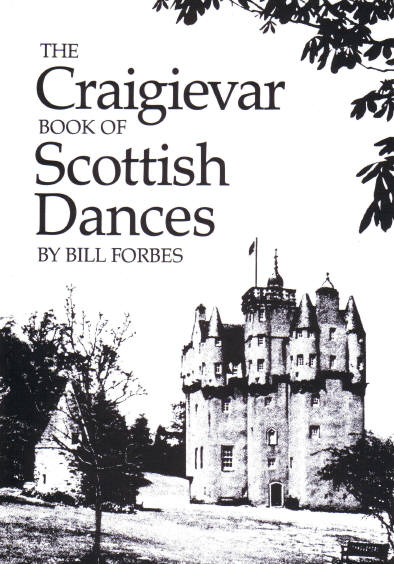 The Craigievar Book