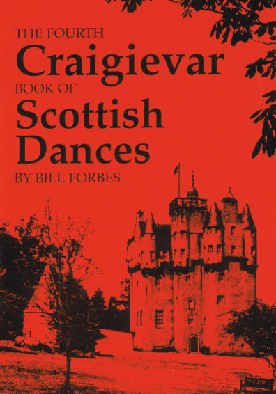 4th Craigievar Book
