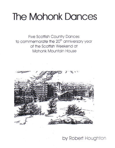 The Mohonk Dances