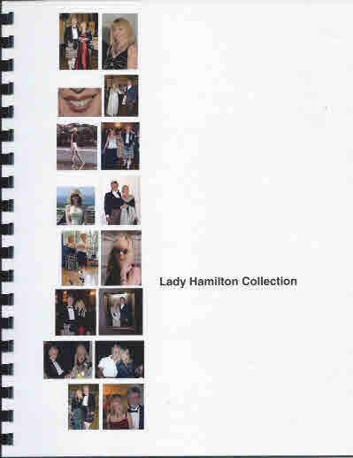 Lady Hamilton Collection