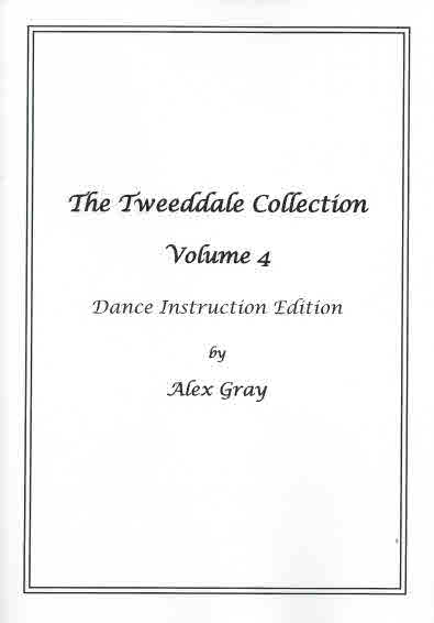 The Tweeddale Collection, Volume 4